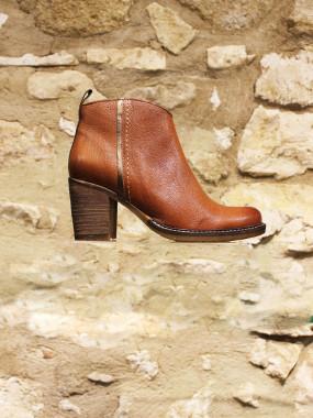 Boots camel a talon