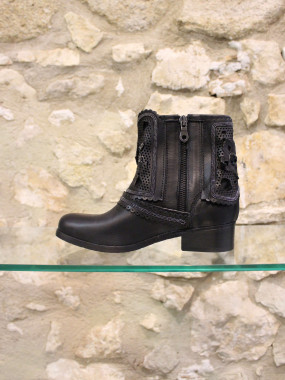 Boots fashion