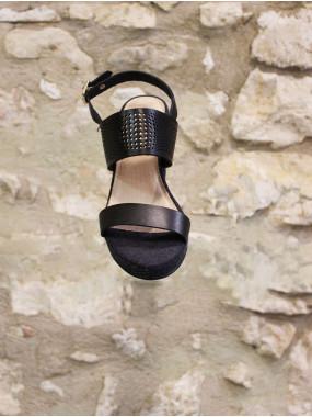 Irrésistible sandale