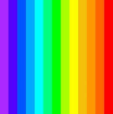 Multi couleur